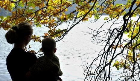 Poor families hit by parenting payment cuts