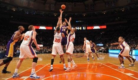 Hochtief wins Madison Square Garden deal