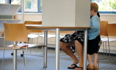 Referendum voters reject Hamburg school reforms