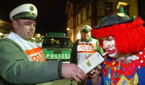 Total drink-drive ban on political agenda