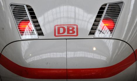 Police probe Deutsche Bahn over horror heat