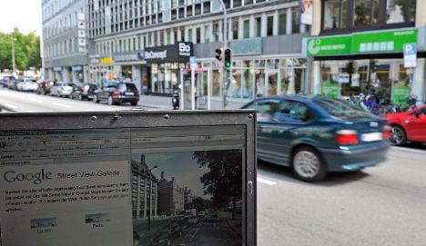 Debate heats up over Google Street View