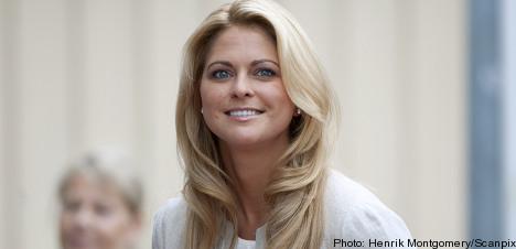 Royals in unwitting electoral bid