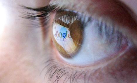 German privacy gets tangled in Google's web