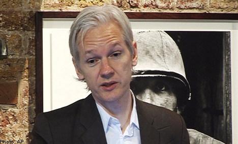 WikiLeaks not shielded by Swedish law: experts