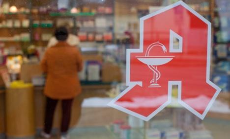 Pharmacies reportedly selling fake medication