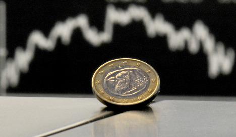 EU warns against German financial transaction tax