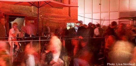 Gothenburg's five best bars