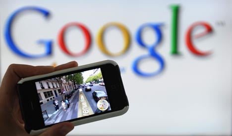 Cabinet to consider tougher Street View rules