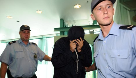 UAE 'concerned' by German release of Israeli assassination suspect