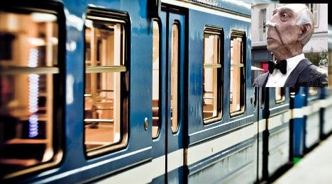 Social Democrats propose 'metro butlers'