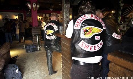 Sweden wants refund for Hells Angel's backache