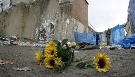 Duisburg fails to block Love Parade files
