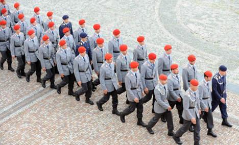 Defence Ministry plans troop reduction to 165,000 volunteers