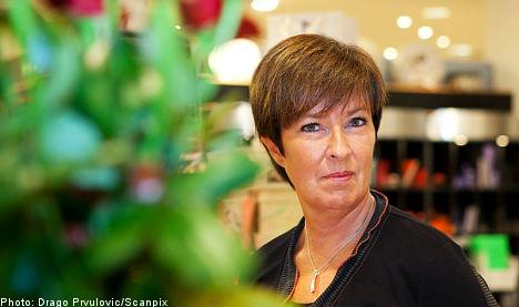 Sahlin urges tougher EU fiscal sanctions