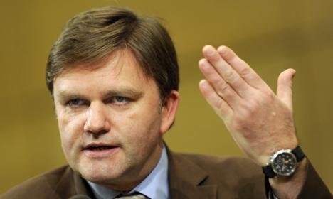 CDU minister calls for easier immigration