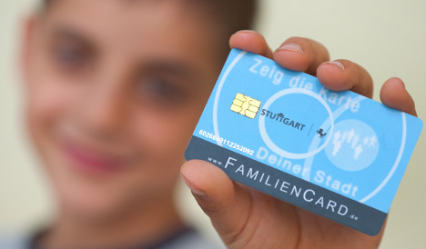 Welfare kids to get voucher cards for educational and extracurricular needs