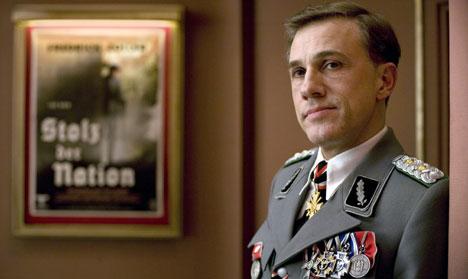 Austrians shocked to discover Oscar-winner Waltz is German