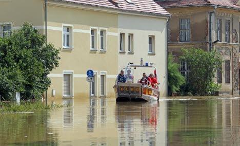 Flooded Görlitz takes legal action against Polish dam operators