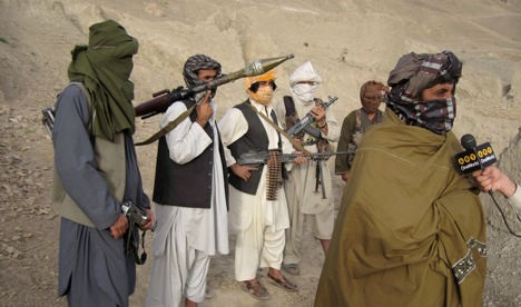 German doctor killed in Afghanistan