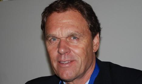 Beckenbauer assistant Osieck to coach Australia's 'Socceroos'