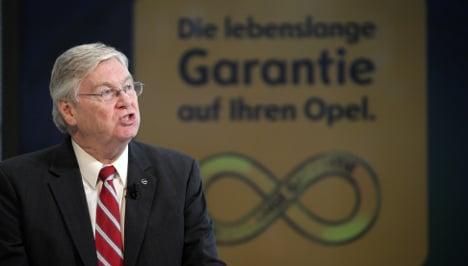 Watchdog says 'lifetime' Opel guarantee is a lie