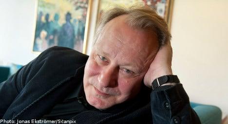 Skarsgård offered Millennium film role