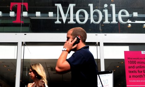Deutsche Telekom Q2 hit by loss of T-Mobile UK