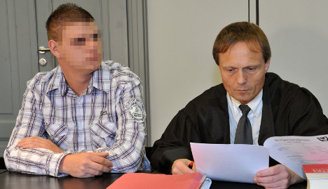 Man found guilty of bashing Israeli teen