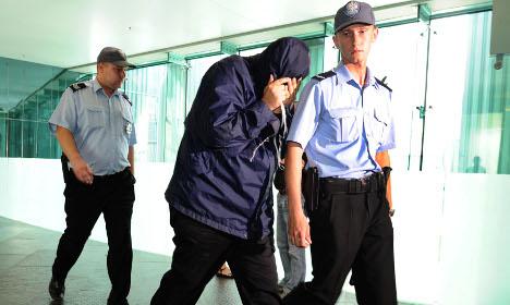 Israeli agent suspected of links to Dubai killing released on bail