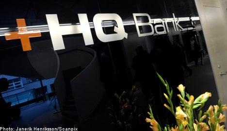 Uncertain future after bank liquidation
