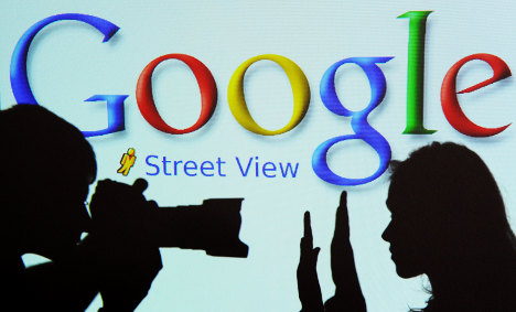 Aigner wants longer opt- out limit for Street View