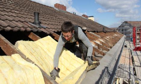 New energy plan means higher rents, Merkel says