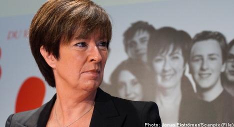Poll troubles continue for Social Democrats