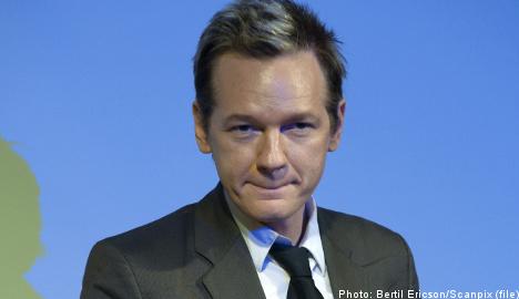 Renewed rape suspicions for WikiLeaks' Assange