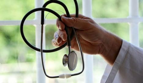 Doctor shortage reaching crisis, study warns
