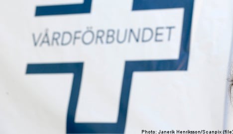 Sweden Democrats slam unions over freeze out