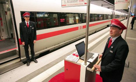 Deutsche Bahn starts €330-million quality campaign