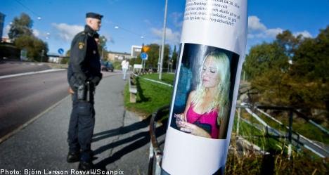 Murder suspect held after Gothenburg body find