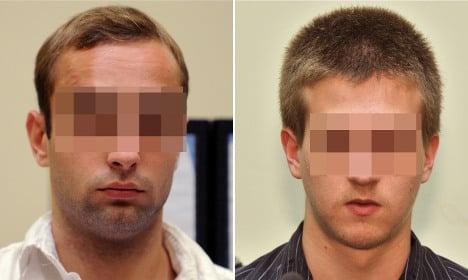 Teens jailed in Munich S-Bahn murder trial