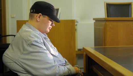 Man admits stabbing former teacher over poor marks