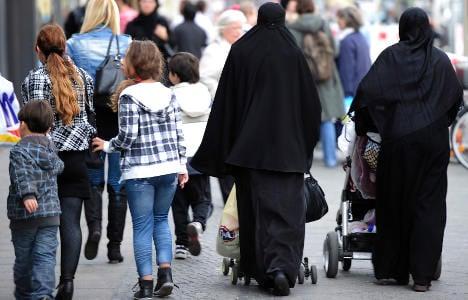 The streets of Neukölln: Has integration failed?