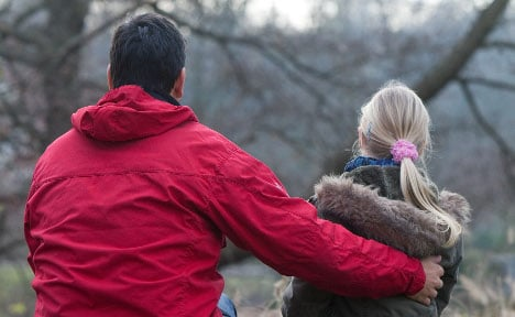 Avoid getting tripped up by German family law