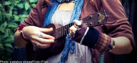 Gothenburg lifts limits on street musicians
