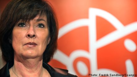 Introducing the Social Democrats