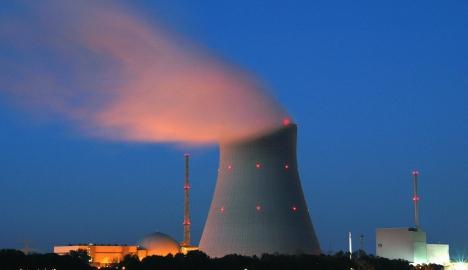 Nuclear extension sparks Austrian meltdown