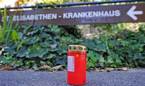 Custody motive probed in Lörrach rampage