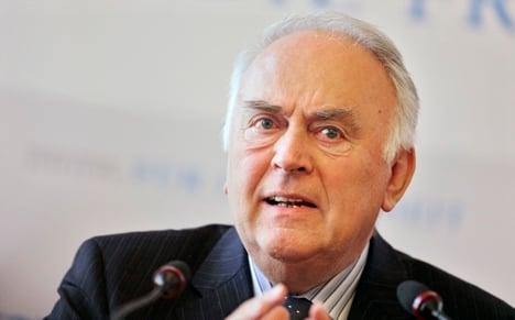 CDU's Böhmer warns of danger of populist far-right party