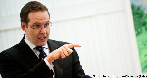 Borg warns against new EU bank tax