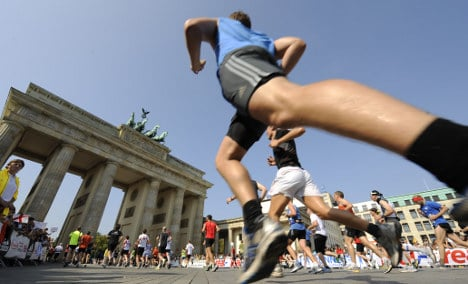New stars hope to shine in Berlin Marathon this weekend
